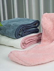 cheap -Superior Quality Wash Cloth, Fashion 100% Coral Fleece Bathroom 1 pcs