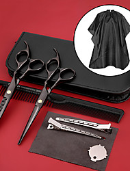 cheap -Hair Cutting Scissors Head Hair Trimmers Wet and Dry Shave Stainless Steel / Alloy