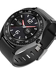 cheap -Z60 Unisex Smartwatch Bluetooth Touch Screen Sports Information Anti-lost Stopwatch Pedometer Sedentary Reminder Alarm Clock Calendar