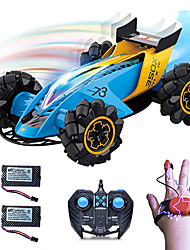 cheap -Toy Car Remote Control Car Rechargeable 360° Rotation Remote Control / RC Music & Light Wall Climbing Racing Car Drift Car 2.4G For Kid's Adults' Gift