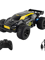 cheap -Toy Car Remote Control Car High Speed Rechargeable Remote Control / RC Wall Climbing Racing Car Drift Car 2.4G For Kid's Adults' Gift
