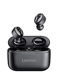cheap -HT18 True Wireless Headphones TWS Earbuds Bluetooth5.0 Stereo HIFI with Charging Box for Apple Samsung Huawei Xiaomi MI  Mobile Phone