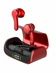cheap -LITBest TWS Wireless Bluetooth Mini Headphones Waterproof Stereo Sports Earbuds In-Ear Hands-free Microphone Earphone