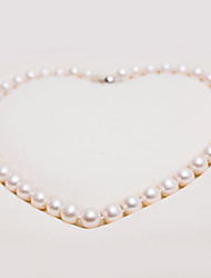 cheap -Women's Beaded Necklace Pearl Necklace Jewelry For Daily