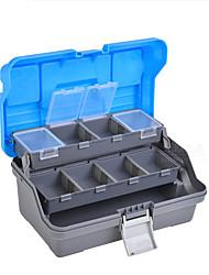 cheap -Fishing Tackle Box Tackle Box Waterproof ABS 32 cm
