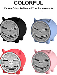 cheap -EWA A101C Subwoofer Wireless Portable Speaker For Mobile Phone