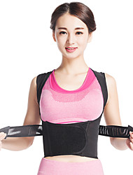 cheap -Adult Students Children Boys Women Back Kyphosis Correction Belt Sitting Posture Correction Kyphosis Correction Belt