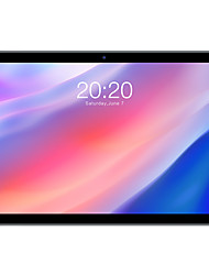 "cheap -Teclast P20HD 10.1"" Android 10 Tablet 1920x1200 SC9863A Octa Core 4GB RAM 64GB ROM 4G Network AI Speed-up Tablets PC Dual Wifi (Android 10.0 1920*1200 Octa Core 128GB)"