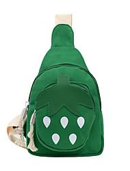 cheap -Boys' Girls' Bags Kids' Bag Zipper Daily 2021 Red Yellow Blushing Pink Green