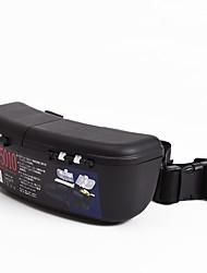cheap -Fishing Tackle Bag Tackle Box Waterproof ABS 24 cm