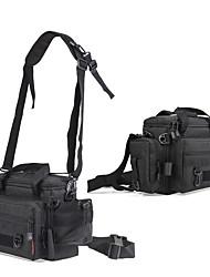 cheap -Fishing Tackle Bag Tackle Box Waterproof Oxford Cloth 40 cm