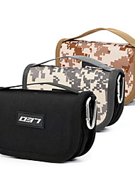 cheap -Fishing Tackle Bag Tackle Box Waterproof Oxford Cloth 17 cm
