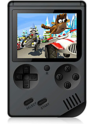 cheap -500 Games in 1 Handheld Game Player Game Console Rechargeable Mini Handheld Pocket Portable Support TV Output 2 Players Retro Video Games with 3 inch Screen Kid's Adults' Boys' Girls' 1 pcs Toy Gift