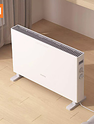 cheap -Smartmi DNQZNB05ZM Electric Heater 1S White Smart Version Fast Handy Heaters IPX4 Waterproof for Home