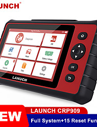 cheap -LAUNCH GLK300 / C200L 16pin Male to one Female OBD-II / EOBD No ISO15765-4(CAN BUS) / SAE J1850 PWM / ISO9141-2 Vehicle Diagnostic Scanners