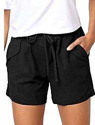 cheap -haoricu women shorts, 2019 new women summer sport casual shorts pants
