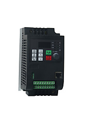 cheap -Motor speed inverter three-phase 380V 1.5kw high-performance vector type variable frequency speed controller