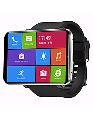 cheap -TICWRIS MAX Smartwatch Android 4G Touch Screen GPS Hands-Free Calls Smart Games ECG+PPG Timer Stopwatch Pedometer Call Reminder
