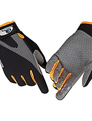 cheap -ultimate frisbee gloves ice silk breathable cycling gloves non-slip - ultimate grip and friction to enhance your game! also for riding fitness training outdoor sports (m)