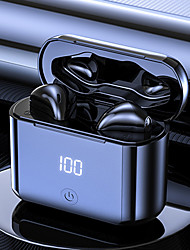 cheap -A16C-TWS True Wireless Headphones TWS Earbuds Bluetooth5.0 Stereo for Apple Samsung Huawei Xiaomi MI  Mobile Phone