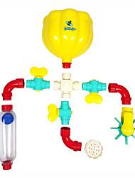 cheap -Bath Toy Bathtub Pool Toys Water Pool Bathtub Toy STEAM Toy DIY Plastic Sprinkler Bathtime Bathroom for Toddlers, Bathtime Gift for Kids & Infants / Kid's