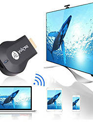 cheap -Anycast M9 Plus HDMI 2.0 Wireless HDMI Extender Transmitter WiFi Display Dongle DINA Airplay Miracast