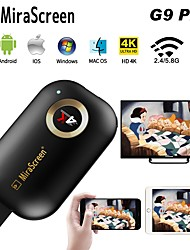 cheap -HDMI 2.0 Wireless HDMI Extender Transmitter Miracast  Male 1080P  Wifi Dongle Mirror Screen