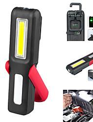 cheap -Usb Charging Overhaul Work Light Car Magnet Cob Can Support Flashlight Suspension Emergency Light