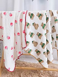 cheap -Superior Quality Bath Towel, Fashion Pure Cotton Bathroom 1 pcs