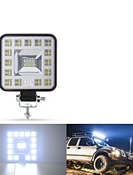 cheap -1pcs Car LED Working Lights Light Bulbs 69 W 6000-6500 k 23 For universal All years