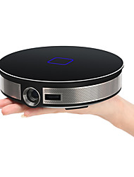cheap -KOOOU D8S Projector 300 inch Android WIFI Portable 3D LED 1080P 4K MINI Projector