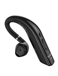 cheap -HOCO E48 Hands Free Telephone Driving Headset Bluetooth 4.2 Ergonomic Design Stereo with Microphone for Apple Samsung Huawei Xiaomi MI  Mobile Phone