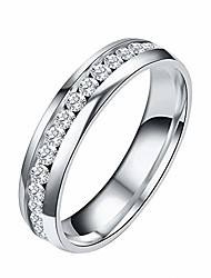 cheap -ronliy stainless steel loss weight string healthcare slimming jewelry magnetic ring silver gold black for women men