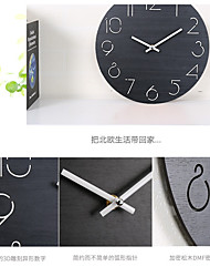 cheap -Decorative Objects, Wood Modern Contemporary Simple Style for Home Decoration Gifts 1pc