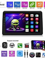 cheap -SWM 10 inch Android In-Dash Car DVD Player / Car MP5 Player / Car GPS Navigator GPS / Radio / Quad Core for Renault Support RMVB / H.264 MP3 / WMA JPEG / GIF / BMP