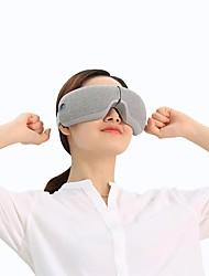 cheap -MOMODA Foldable Eye Massager Graphene Hot Compress Sports Fitness Electric Massager