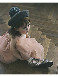 cheap -ins baby children's clothing baby princess dress birthday one-year-old baby clothes girls foreign style mesh dress summer