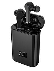 cheap -A19-TWS True Wireless Headphones TWS Earbuds Bluetooth5.0 Stereo for Apple Samsung Huawei Xiaomi MI  Sport Fitness