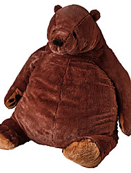 cheap -Plush Toy Sleeping Pillow Stuffed Animal Plush Toy Bear Pillow Teddy Bear Animals Gift Cute Soft Plush Imaginative Play, Stocking, Great Birthday Gifts Party Favor Supplies Boys and Girls Kid's