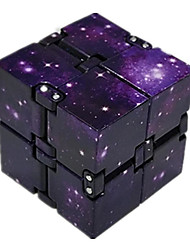 cheap -the second generation of infinite cube decompression toy flip pocket cube toy