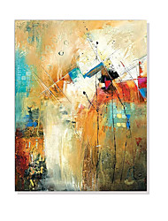 cheap -100% Hand-Painted Contemporary Art Oil Painting On Canvas Modern Paintings Home Interior Decor Peacock Art Painting Large Canvas Art(Rolled Canvas without Frame)