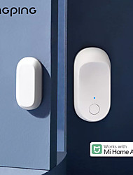 cheap -Xiaomi CGH1 Bluetooth Door & Window Sensor MIUI 315 Hz WIFI No 15 m for Home / Indoor Wall Mounted