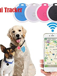 cheap -Mini Pet Dog Cat Waterproof GPS Locator Tracker Tracking Anti-Lost Device