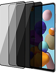 cheap -3PCS/5PCS Privacy Screen Protector For Xiaomi K40 Mi 10lite Mi CC9 Redmi Note 9s Filter Tempered Glass Full Coverage Film Anti-Peeping Shield Screen Protector For Mi9 Redmi K30 pro K20 Note 9 Note 8