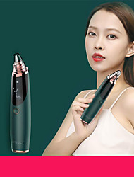 cheap -Vacuum Blackhead Remover Acne Cleansing Device Pore Cleaner Beauty Device Electric Blackhead Suction Device