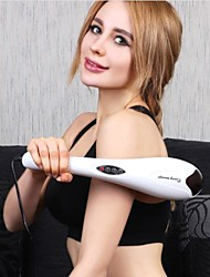 cheap -Massage Stick Electric Cervical Spine Massager Multifunctional Whole Body Massage Hammer