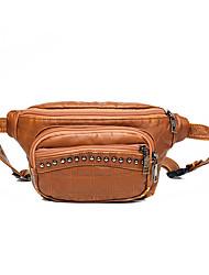 cheap -Women's Bags Sling Shoulder Bag Daily 2021 Black Brown