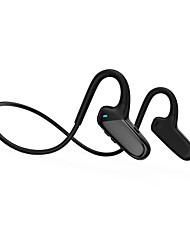 cheap -F808 Bone Conduction Headphone Bluetooth5.0 Stereo HIFI IPX5 for Apple Samsung Huawei Xiaomi MI  Mobile Phone