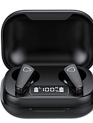 cheap -Factory Outlet S21 Wireless Earbuds TWS Headphones Bluetooth Earpiece Bluetooth5.0 Stereo HIFI with Charging Box Auto Pairing Smart Touch Control for for Mobile Phone