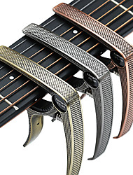 cheap -Parts & Accessories Zinc Alloy Guitar Fun Musical Instrument Accessories for Music Lovers and Trainers